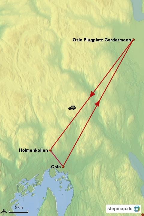 1. Tag Oslo_1