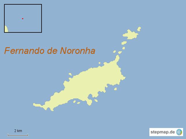 Fernando Island