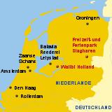 Holland steht Kopf