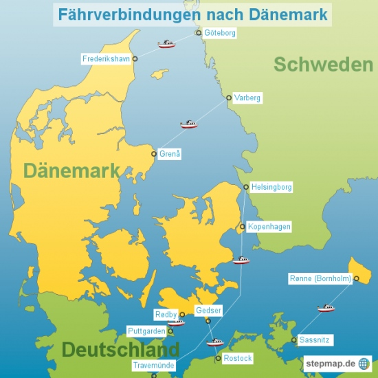 'Dänemark