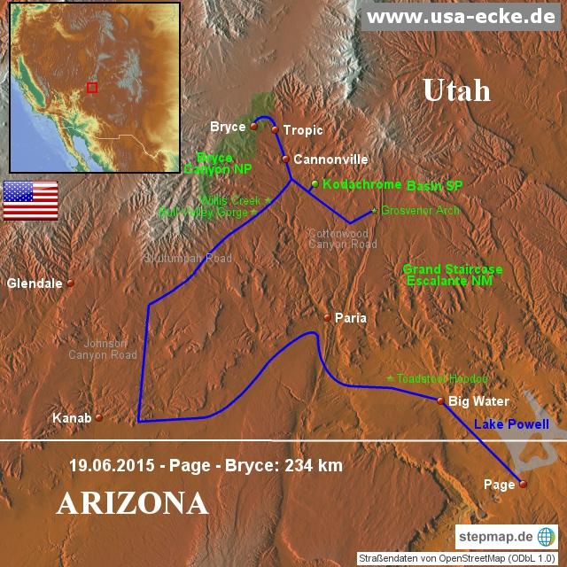 USA 2015 Map 8