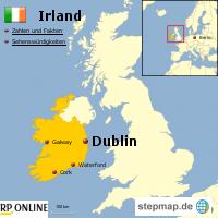 Länder der Welt: Irland