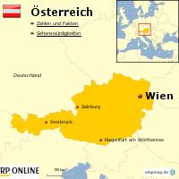 Länder der Welt: Österreich