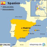 Länder der Welt: Spanien