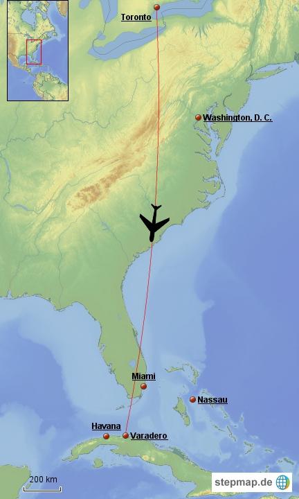 Von Hannover gehts am 28. Dezember über Frankfurt nach Toronto, wo wir laut Plan um 16 Uhr landen und 2 Nächte bei den Niagarafällen bleiben. Am 30. Dezember geht unser Flug morgens nach Varadero.