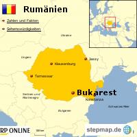 Länder der Welt: Rumänien