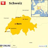 Länder der Welt: Schweiz