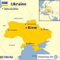 Länder der Welt: Ukraine