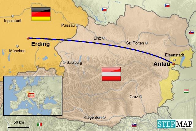 Antau-Erding
