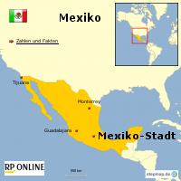 Länder der Welt: Mexiko