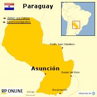 Länder der Welt: Paraguay