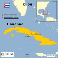 Länder der Welt: Kuba