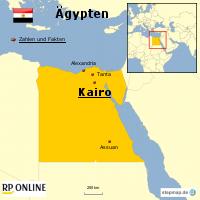Länder der Welt: Ägypten