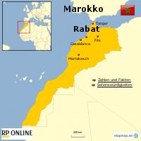 Länder der Welt: Marokko