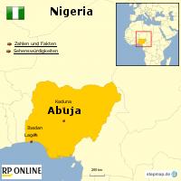 Länder der Welt: Nigeria