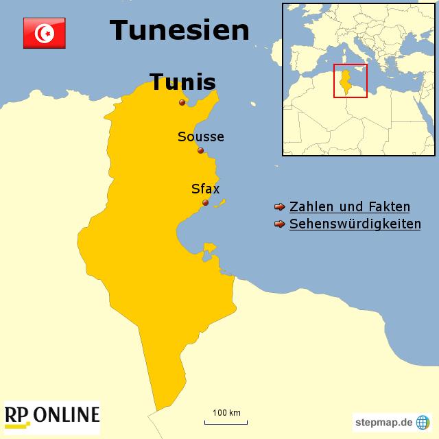 Länder der Welt: Tunesien