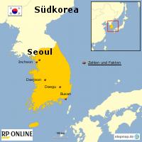 Länder der Welt: Südkorea