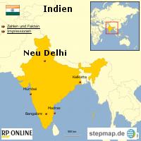 Länder der Welt: Indien