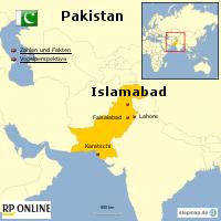 Länder der Welt: Pakistan