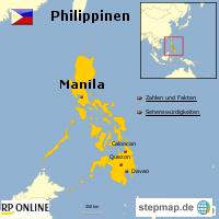 Länder der Welt: Philippinen
