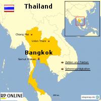 Länder der Welt: Thailand