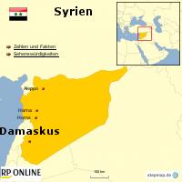 Länder der Welt: Syrien