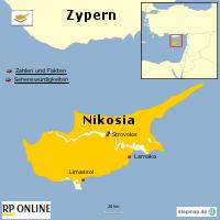 Länder der Welt: Zypern