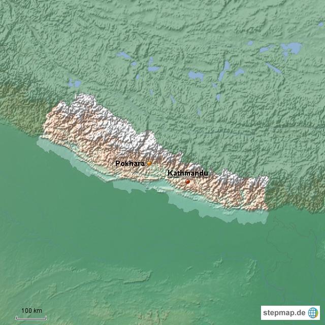 Nepal Länderinformationen