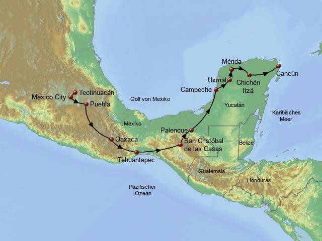Mexico Pur