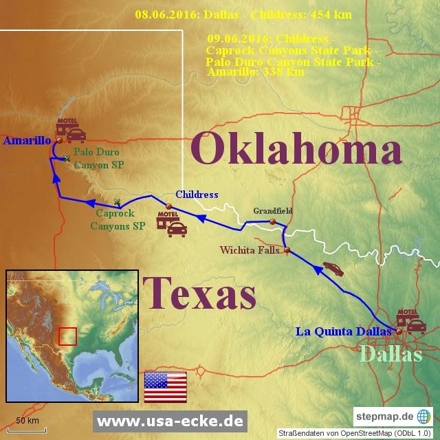 USA 2016 Map 04
