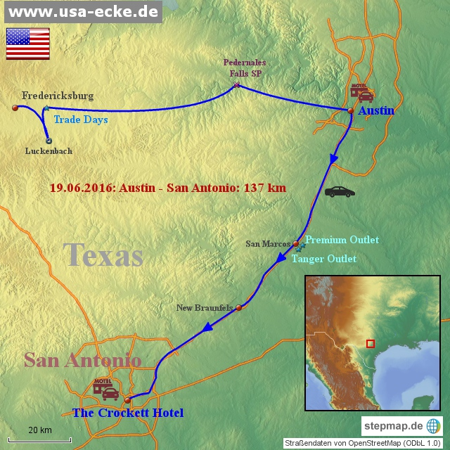 USA 2016 Map 09