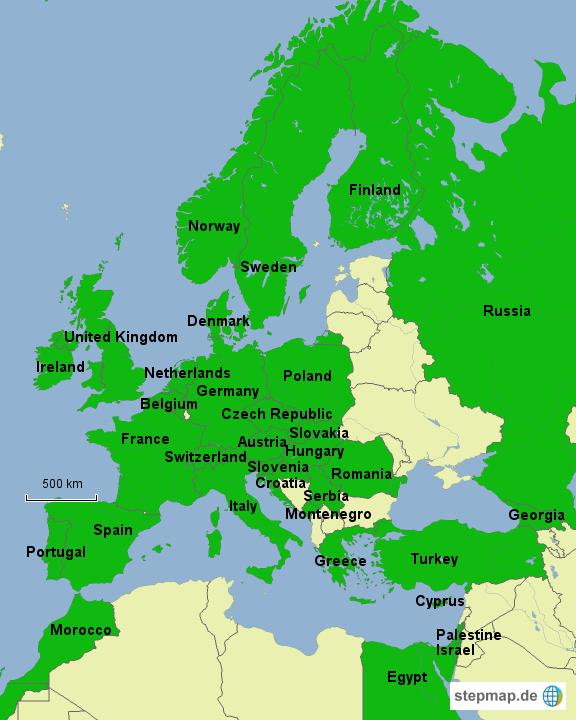 IMC 2017 Europe