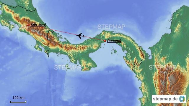 Morgen früh fliegen wir von Panama-City nach San Jose--bzw zu dem kleinen Ort Alajuela-wo auch der Airport ist.