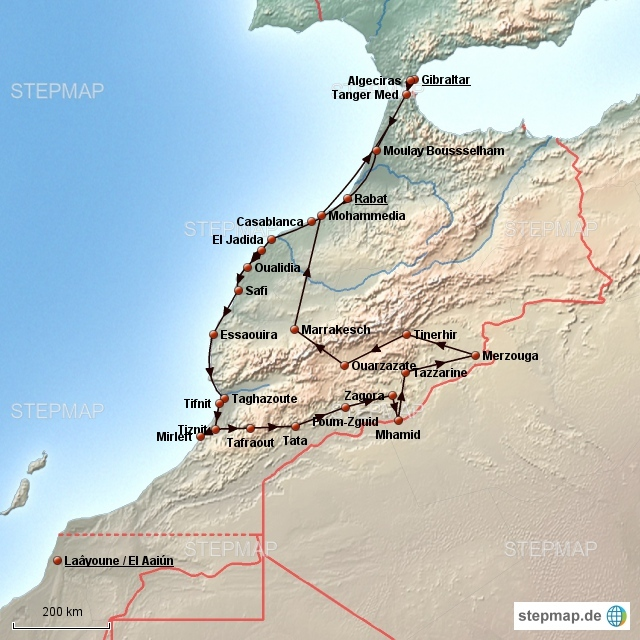 Marokko 16_17
