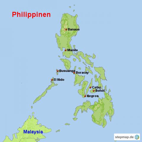 Pollmann/Philippinen