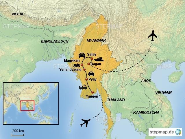 'Myanmar