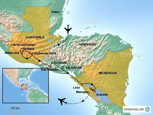 'Guatemala