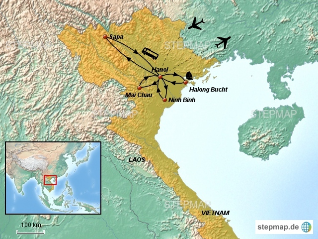 'Vietnam
