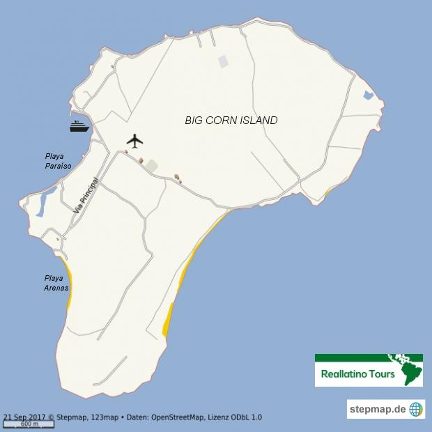 Big Corn Island