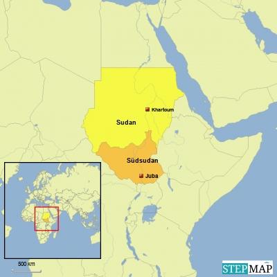Südsudan/ Sudan