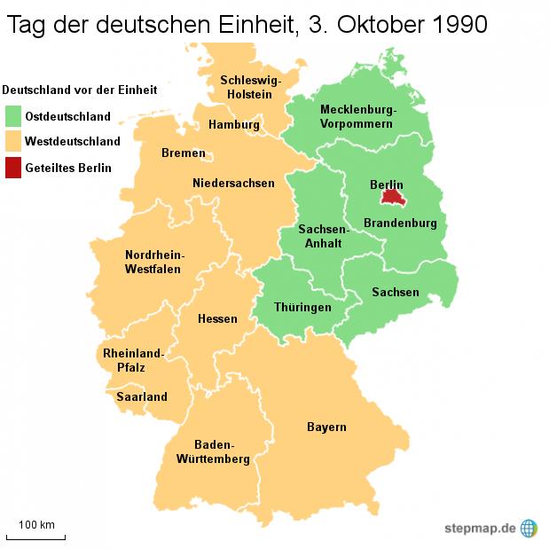Tag Der Deutschen Einheit Was Hat Offen