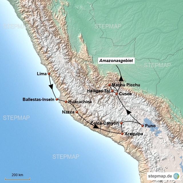 'Peru