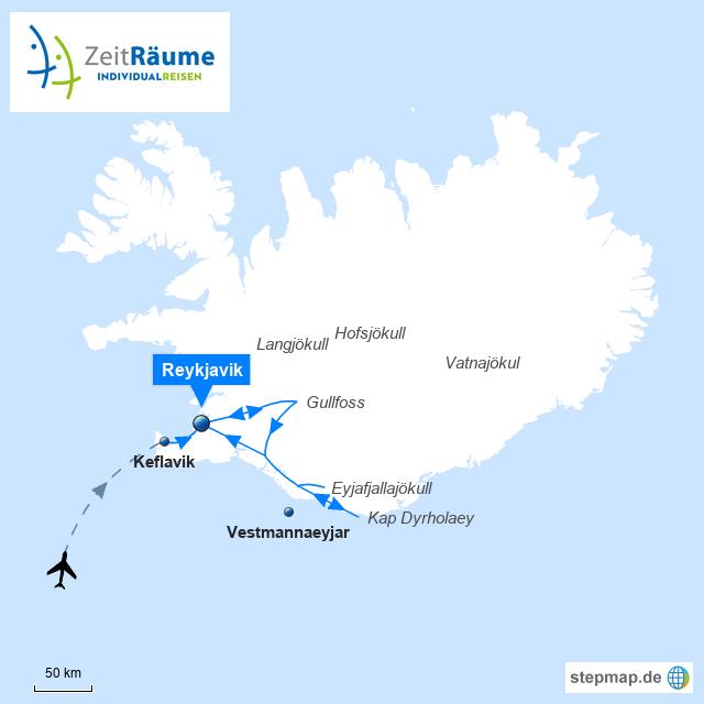 995 - Silvester in Reykjavik