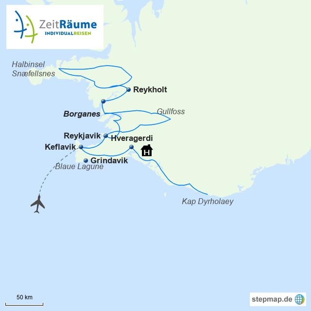 564_Island_Mietwagen_Rundreise - Ferienhaus_im_Süden - 8 Tage