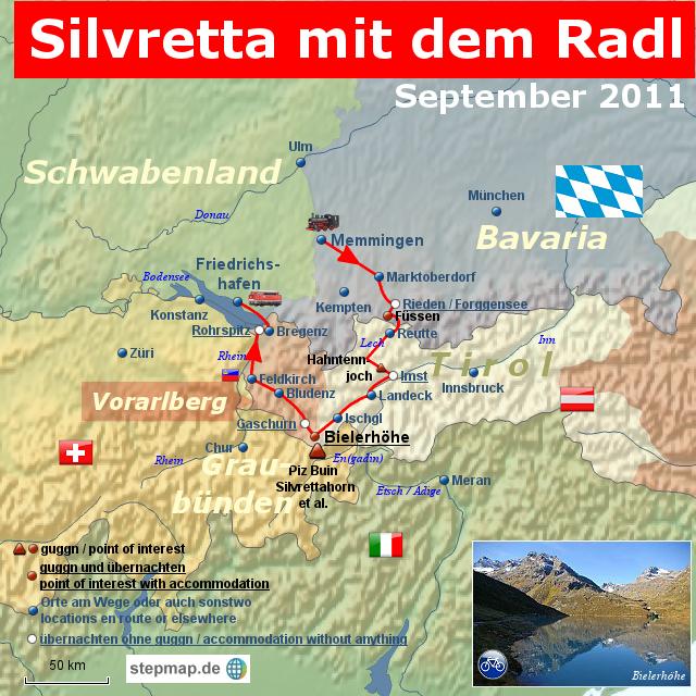 Silvretta 2011