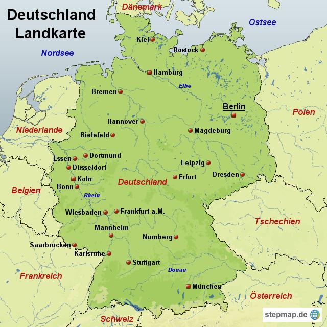 Rechtliche Situation des Online Glücksspiels in Deutschland