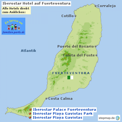 Iberostar Fuerteventura