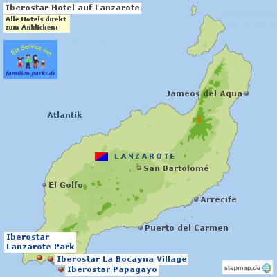 Iberostar Lanzarote