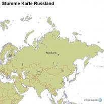 stepmap landkarten und karten zu russland. Black Bedroom Furniture Sets. Home Design Ideas