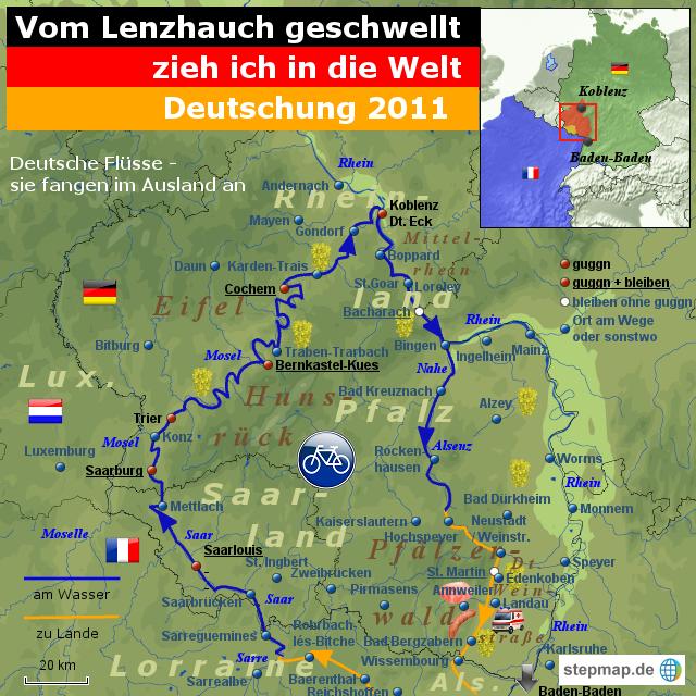 Deutschung 2011